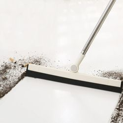 매직 만능 빗자루 욕실 물기 제거 바닥 청소 스펀지 스퀴지