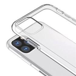 솔로젠 히트 투명 젤리케이스 iPhone 11 Pro MAX