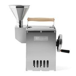 칼디 수동식 가정용 통돌이 커피로스터 200g 세트