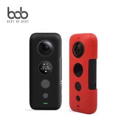bob 인스타360 ONE X 전용 바디커버 실리콘 케이스