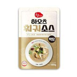 하오츠 백탕 훠궈소스 마라탕 샹궈 재료 중국식품
