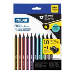 밀란 ERGO 색연필 세트