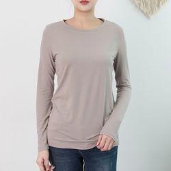 P8691 힛텍 라운드넥 티셔츠