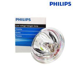 필립스 6423 FO 15V 150W GZ6.35 반사경 할로겐 램프