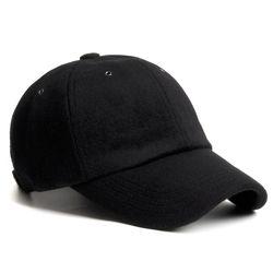 19F M FONZ CAP BLACK