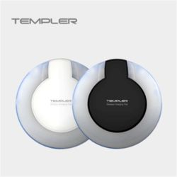 템플러 무선 충전기 충전패드 WCP2-100