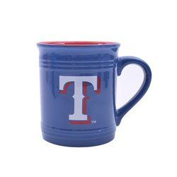MLB 클럽하우스 머그(텍사스레인저스)-ML0541