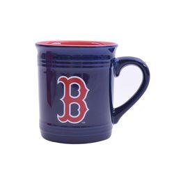 MLB 클럽하우스 머그(보스턴레드삭스)-ML8961