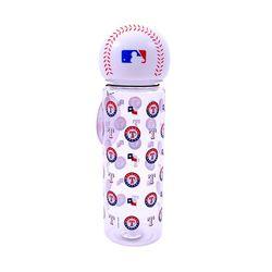 MLB 볼파크 트라이탄 보틀(텍사스레인저스)-ML0568