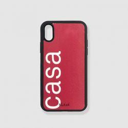 CASA 까사 iPhone XR 핸드폰케이스 101048