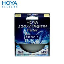 HOYA NEW PRO1 Digital SOFTON A 52mm 소프트 필터 /K