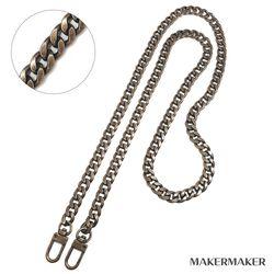 [AT003] 명품앤티크 여자핸드백체인스트랩 토트백끈(40-60cm)