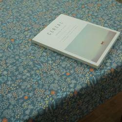 리틀소프트 테이블보(직사각 6인용) 105x210 (2color)