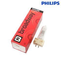필립스 6995P 1000W GX9.5 브로드웨이 할로겐 램프