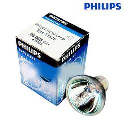 필립스 13528 15W GZ4 반사경 할로겐 램프