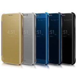 갤럭시노트8 N950 정품스타일 클리어뷰 플립 케이스