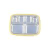스텐 식판도시락(6구) 1p