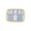 스텐 식판도시락(6구) 5p