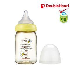신모유실감 PPSU젖병 160ml(허니비)