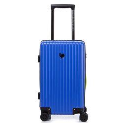 고비욘드 캐리어 기내용 21형 다즐링 블루