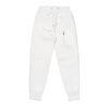 STGM TECH HEAVY SWEAT JOGGER PANTS WHITE