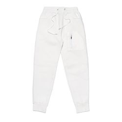 STGM TECH HEAVY SWEAT JOGGER PANTS WHITE