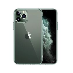 샤론6 변색없는 아이폰 11 포에버 투명 케이스 FV26
