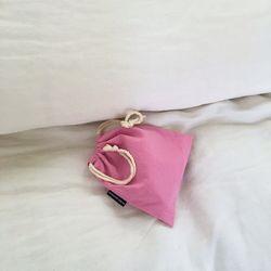 올웨이즈 핑크 파우치(Always pink pouch)-M