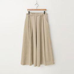 Muse Corduroy Wide Pants