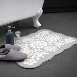 에바 워셔블 욕실매트 50x70