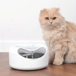 펫디아 옹달샘 v2 고양이 급수기