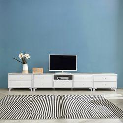 빈 하이그로시 A 2700 TV 거실장세트 YD081