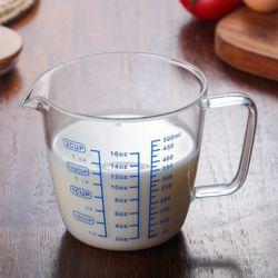 유리 계량컵(500ml)