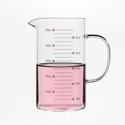 쿠킹 유리 계량컵(500ml)