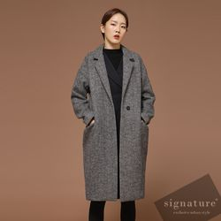 Herringbone Single Coat
