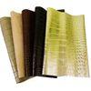 와니무늬 천연소가죽 재단가죽원단 색상랜덤 30X35 1장