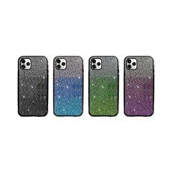 아이폰6S플러스 그라데이션 다이아 젤리 케이스 P471