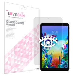 LG G패드5 10.1 고광택강화 액정보호필름