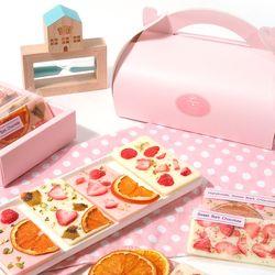 핑키 바크초콜릿만들기세트 DIY