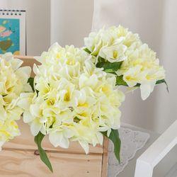슈란번들(7개입)o 28cm 조화 꽃 소품 인테리어 FMBBFT