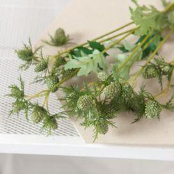 에린지운가지o 56cm 조화 꽃 소품  인테리어 FAIAFT