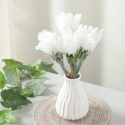 펀라벤다번들(10개입)o 30cm 조화 꽃 소품 FMBBFT