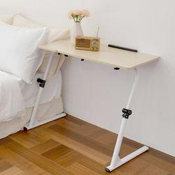 Z 테이블  각도조절 죄식 책상 접이식테이블