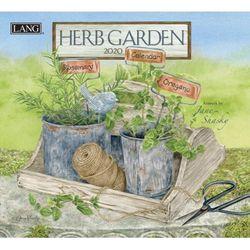 2020달력-herb garden