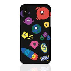 (Phone Case) GALAXY2