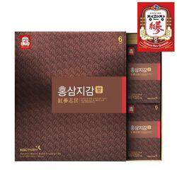 [무료배송] 정관장 홍삼지감 (50ml 30포)