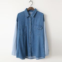 New Combo Denim Shirts
