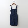Melody Denim Dress