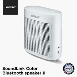 [BOSE] 보스 정품 SoundLink Color 2 블루투스 스피커