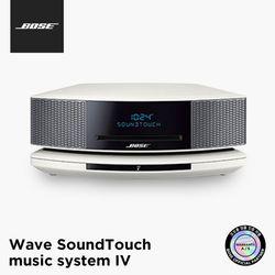 [BOSE] 보스 정품 Wave SoundTouch 블루투스 스피커